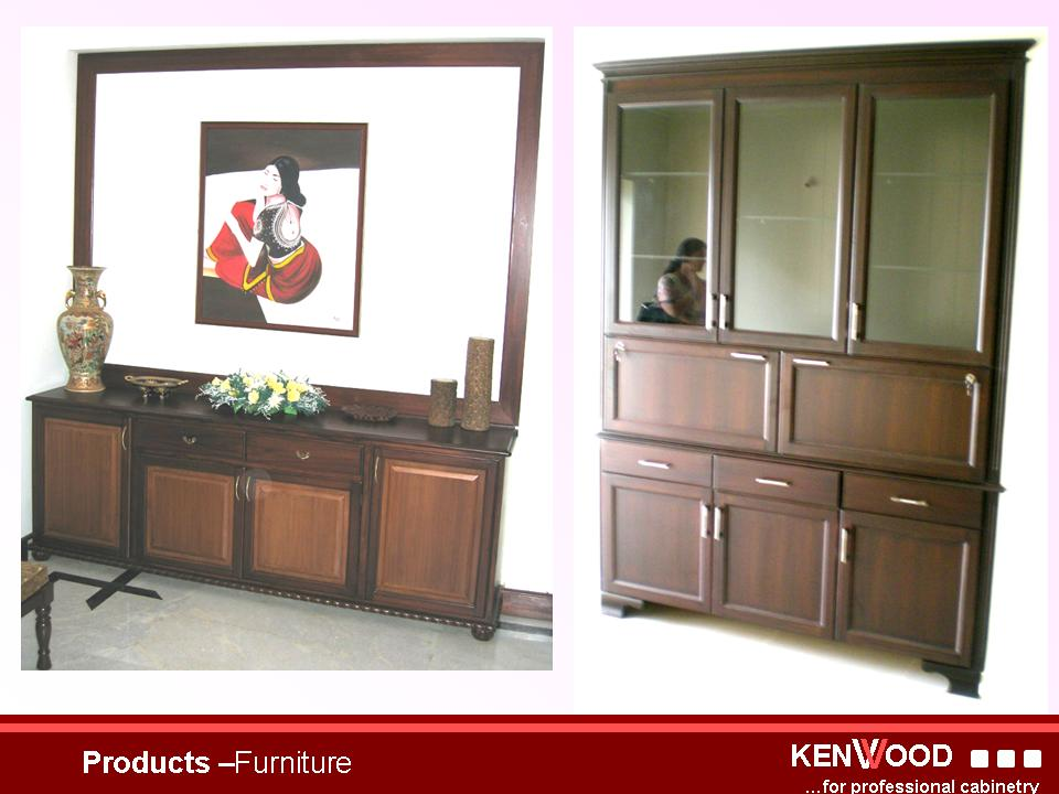 Kenwood Cabinets - Pictures- Furniture & Cabinetry