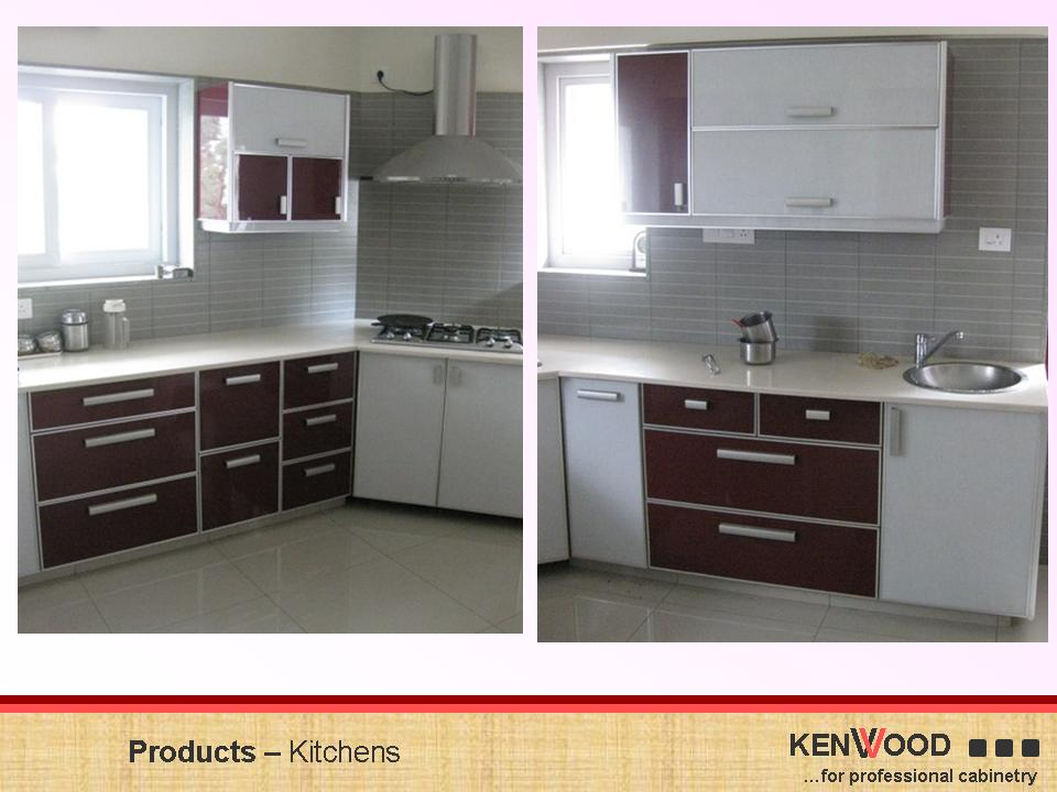 Kenwood Cabinets - Pictures- Kitchen