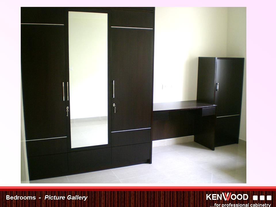 Kenwood Cabinets - Pictures- Bedrooms