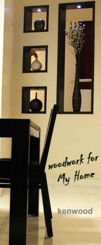 Kenwood Cabinets - Order Processing